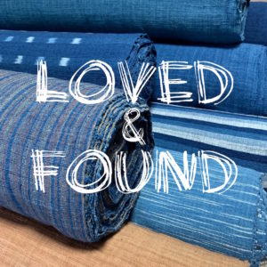 Loved & found